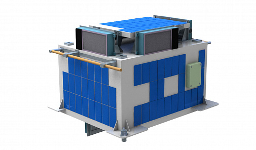AIST Small Satellite